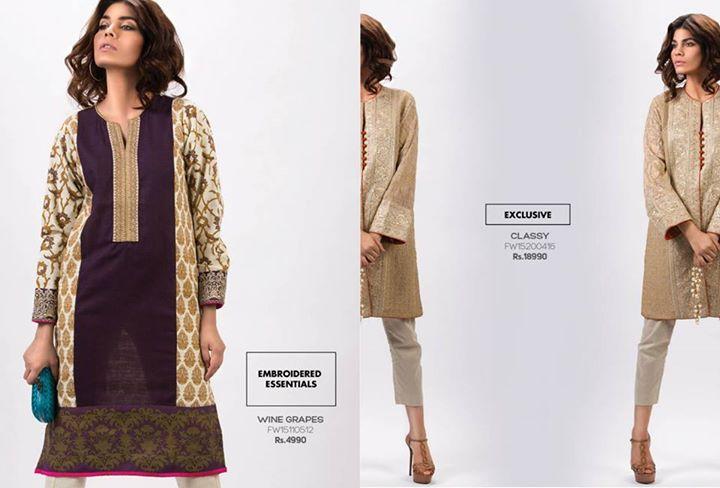 Sana Safinaz Winter Collection (9)