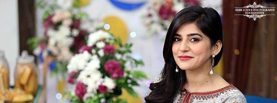 Sanam-Baloch