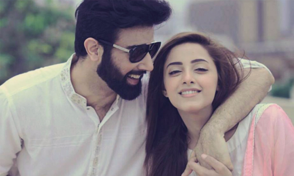 Noor Hassan & Sanam Chaudhry to Pair Up in New Shoaib Khan's
