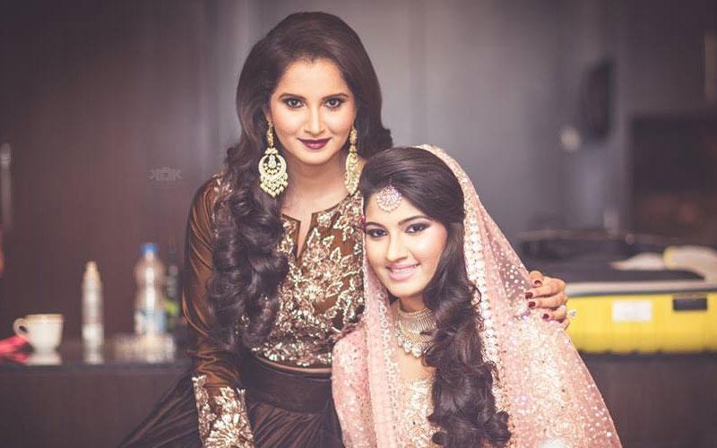 Sania Mirza 3