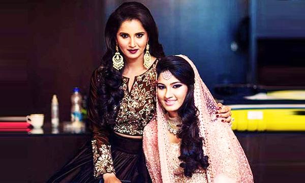 sania-mirzas-sister-anam-mirzas-sangeet-ceremony