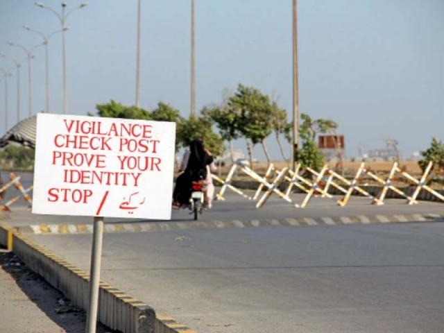 Security DHA Karachi.Brandsynario