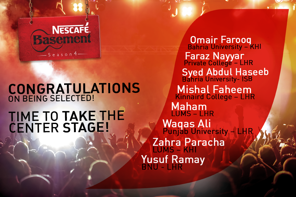 Selected Musicians for NCB4 [2]