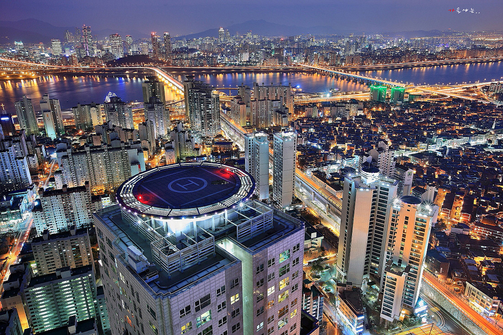 Seoul-South-Korea