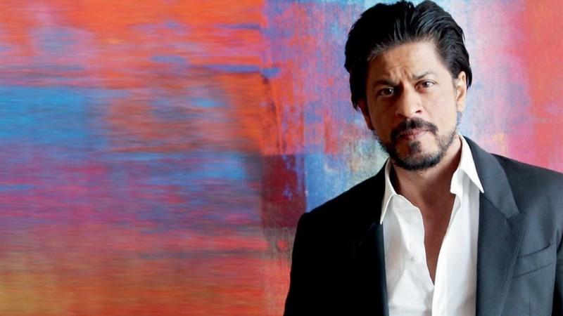 Shah rukh Khan to play a dwarf