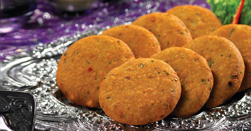 Shahi Shami Kabab