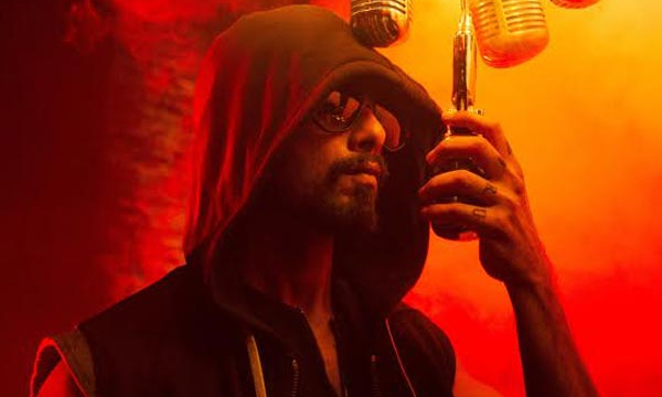 Shahid-Kapoor's look from Udta Punjab song