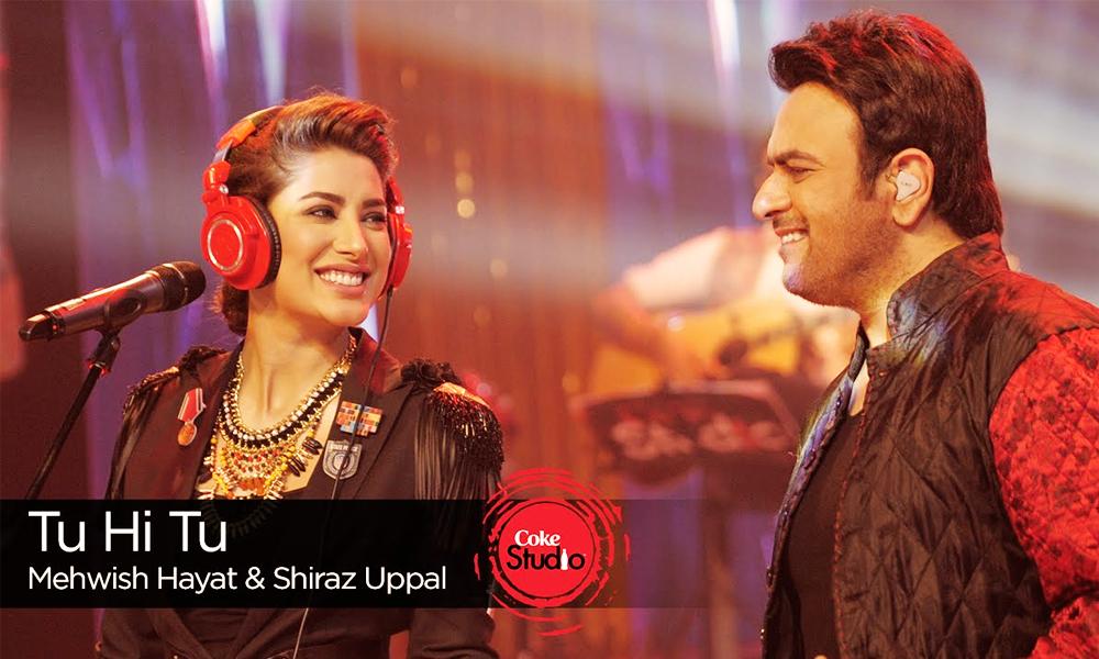 Shiraz-uppal-and-Mehwish-Haya-Coke-Studio-9-lead