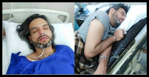 Shocking Reason Behind Noman Javaid's Suicide Attempt
