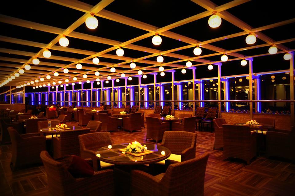 Sky Room Banquet