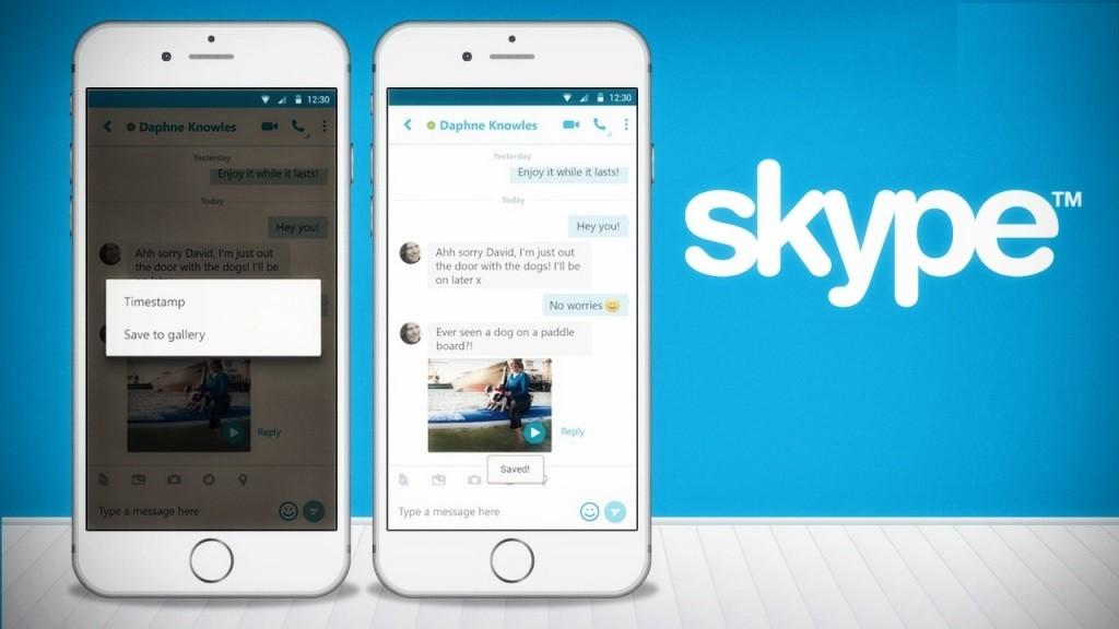 Skype-For-Android.Brandsynario