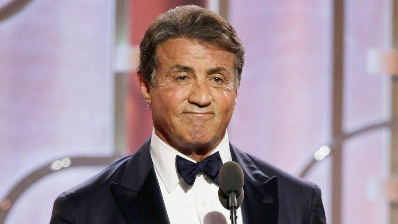 Sylvestor Stallone