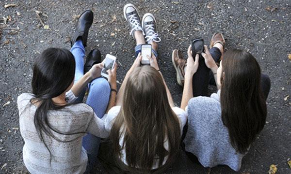 Social Media effect on teens