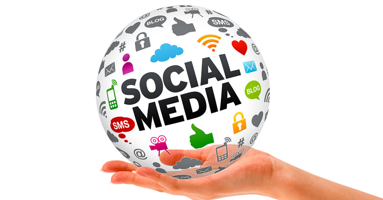 Social media is it