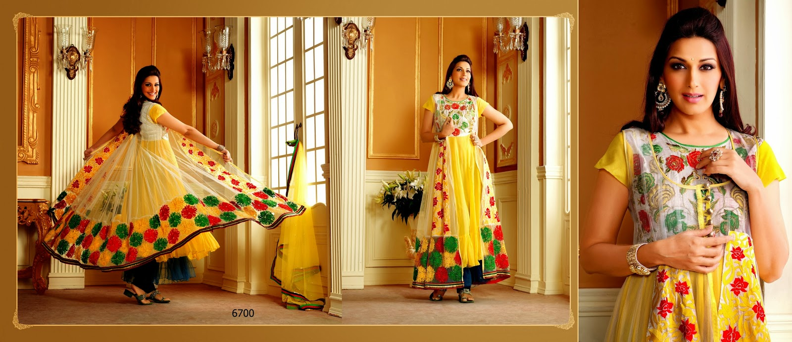 Sonali Shalwar Suits
