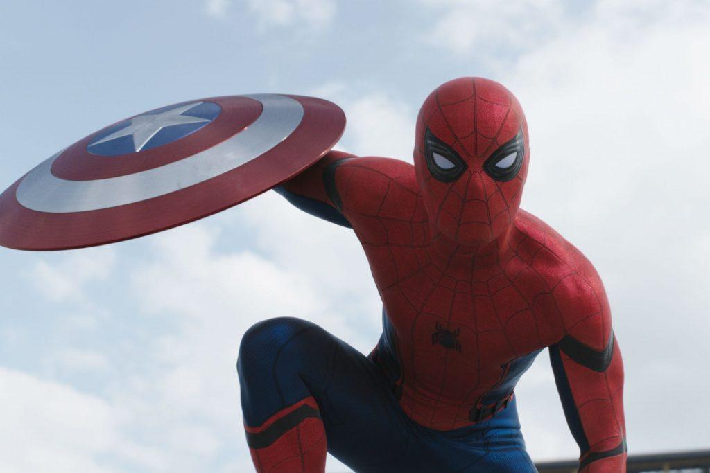 Spider Man (1)
