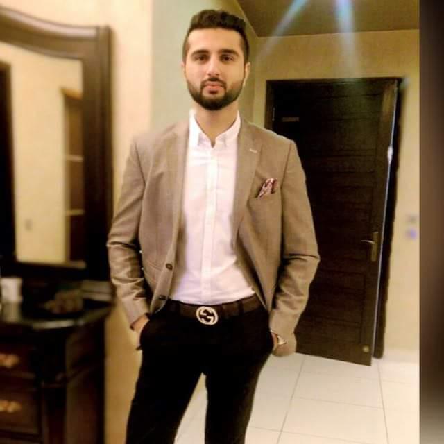 Sports minister muhammad bux khan