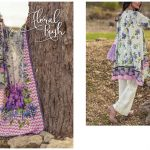Kapray Spring Summer 2017 Lawn Collection