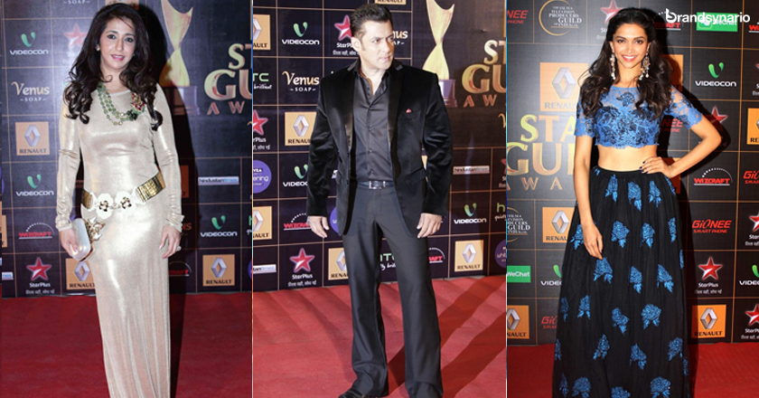 Star Guild Awards 2015