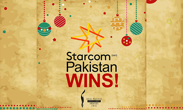 Starcom-Pakistan