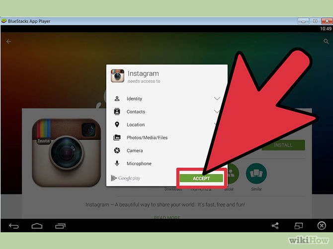 how to download your instagram osts