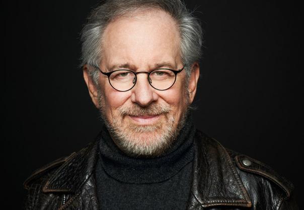 Steven-Spielberg