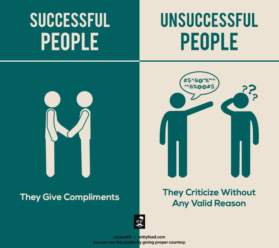 Successful people 1