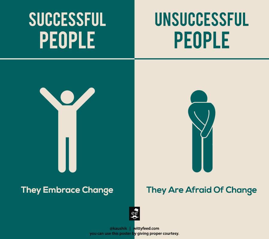 Successful people 2