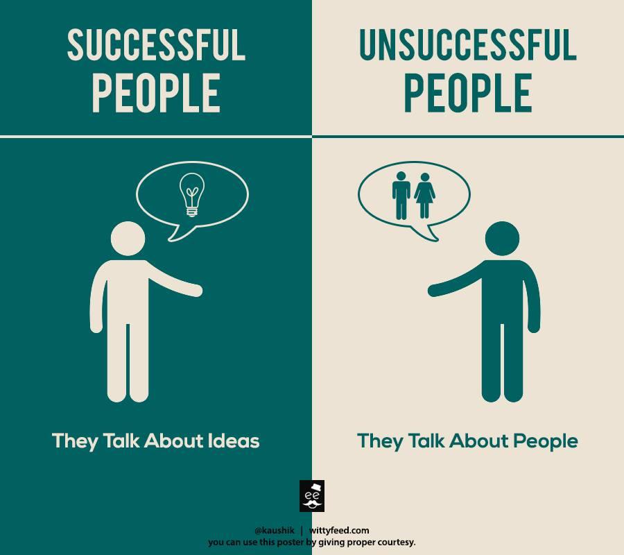 Successful people 3