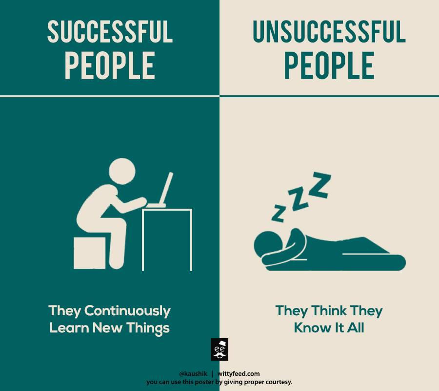 Successful people 4