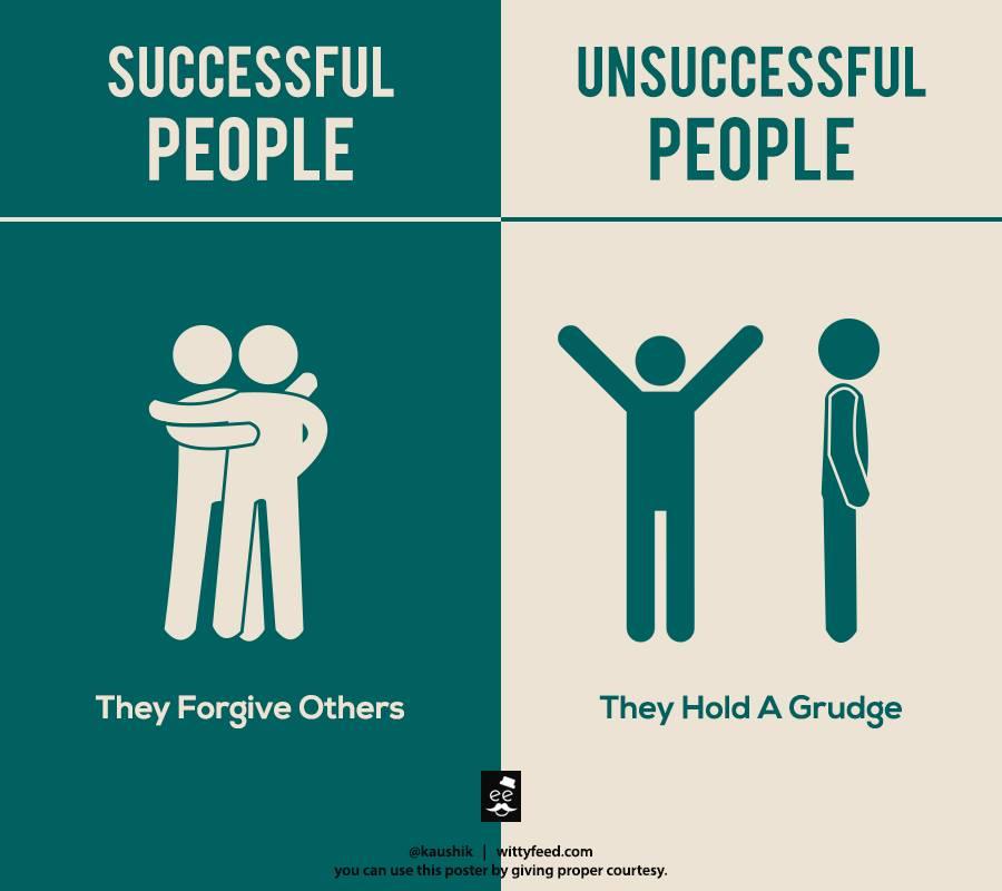 Successful people 5