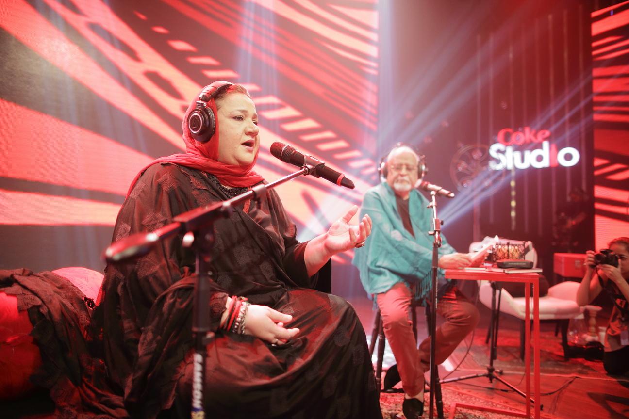Suraiya Khanum & Anwar Maqsood_resize