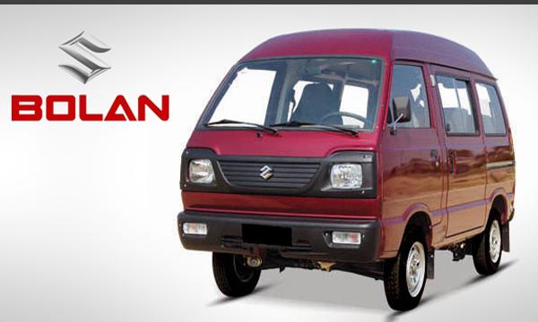 Suzuki-Bolan