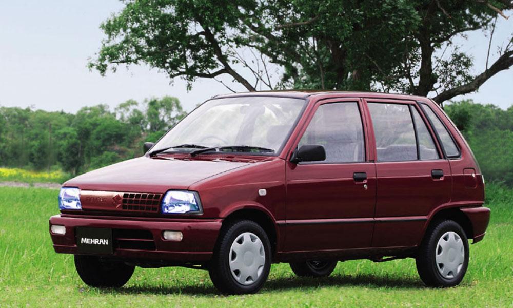 Suzuki-Mehran