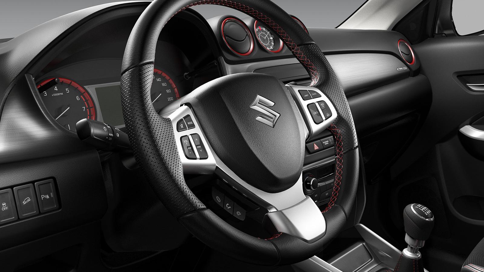 suzuki-vitara-s-grade-steering-brandsynario