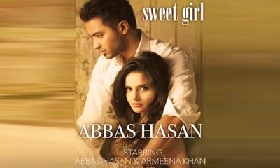 Sweet Girl Armeena Rana Khan