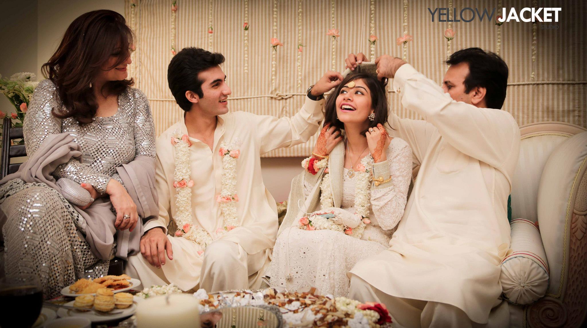 Syra-Yousuf-Shehroz-Sabzwari-Nikah-Photos