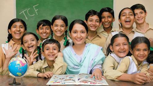 TCF-school-in-Karachi