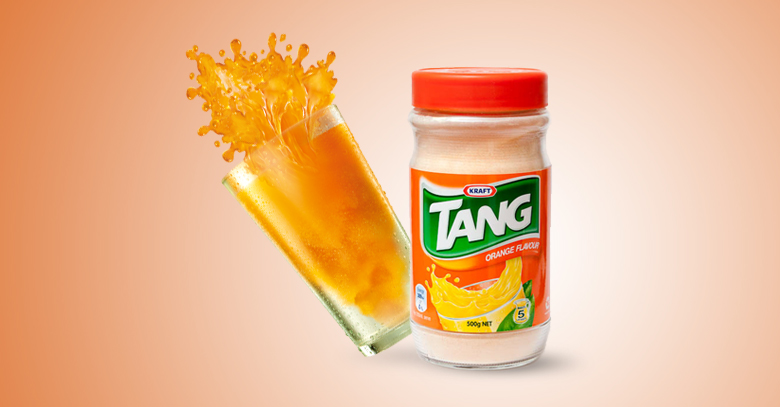 Tang Instant Refreshment