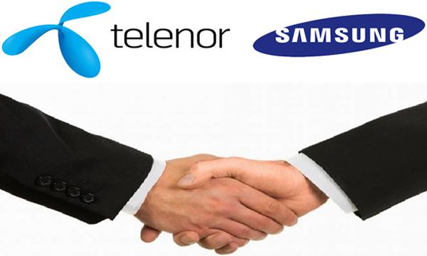 TelenorSamsungLead