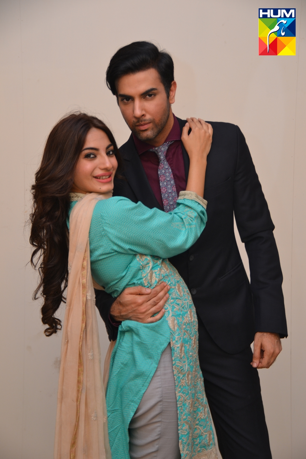 HUM TV's Drama Tere Mere Beech: OST, Timings & Pictures - Brandsynario