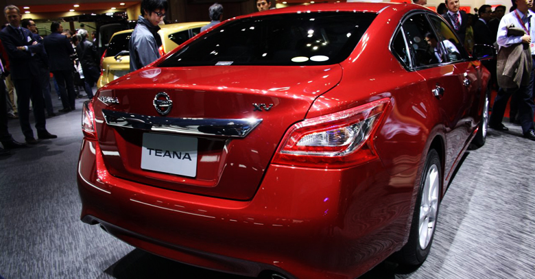 The 2014 nissan taena amazed auto car fans at tokyo motor show brandsynario - Tokyo motor show 2014 ...