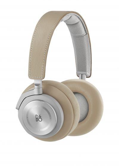The BeoPlay H7 headphones