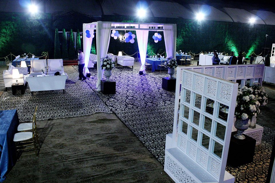 The Dynasty Banquet Hall 2