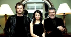 The Forbidden Love of Turkish Drama Serials