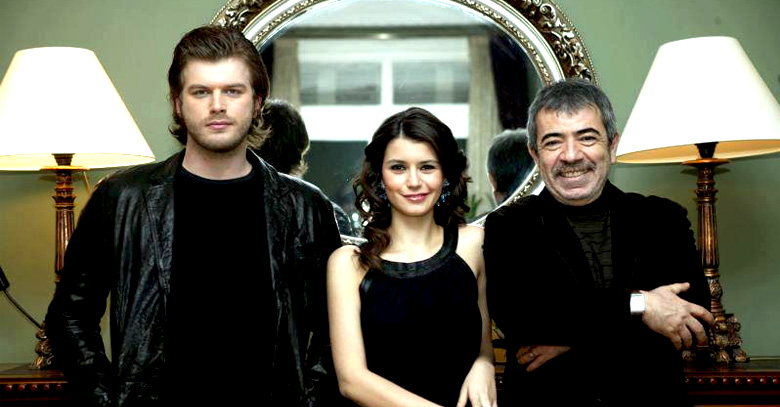 The Forbidden Love of Turkish Drama Serials