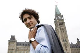 The Handsome Justin Trudeau (2)