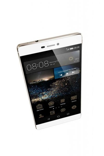 The Huawei P8 was released in spring 2015