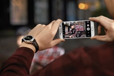 The Samsung Galaxy S7 camera promises great performance with moving subjects.