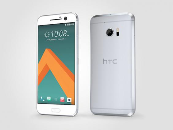 The design of the HTC 10 takes inspiration from the One M9, its predecessor